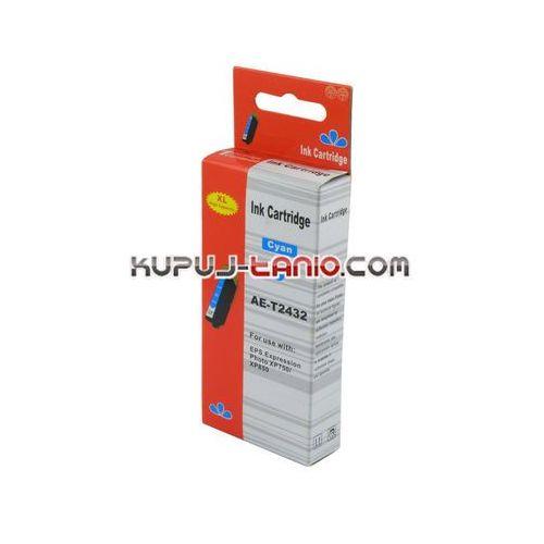 T2432 xl = 24xl tusz do epson () do epson xp-750, xp-850, xp-950 marki Arte