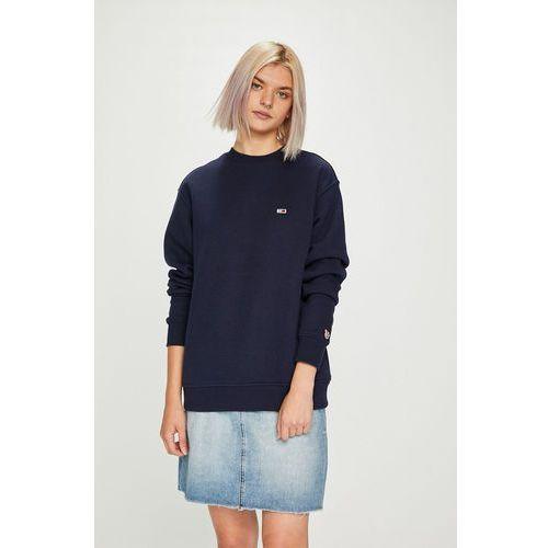 Tommy Jeans - Bluza, jeans