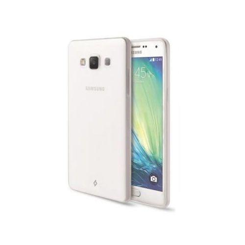 TTEC Etui SuperSlim do Samsung Galaxy A5, białe (TELASTYSUPERSLIMSAMGA5W) Darmowy odbiór w 19 miastach!, kolor biały