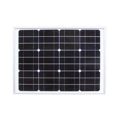 Panel słoneczny - bateria słoneczna fotton ftm-30 12v dc marki Centropol