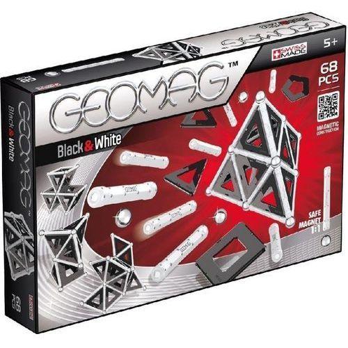 Geomag Black&White 68 el.
