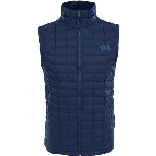Kamizelka thermoball vest t93brgxyn, The north face, S-XL