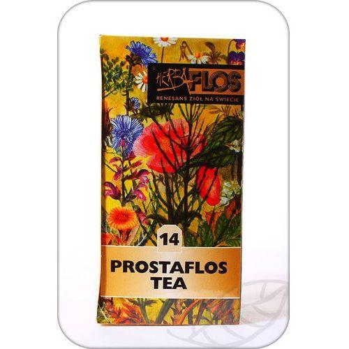Herbaflos: Nr 14 Prostaflos Tea FIX - 20 szt.