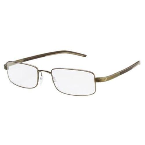 Okulary korekcyjne  a688 litefit 6052 marki Adidas