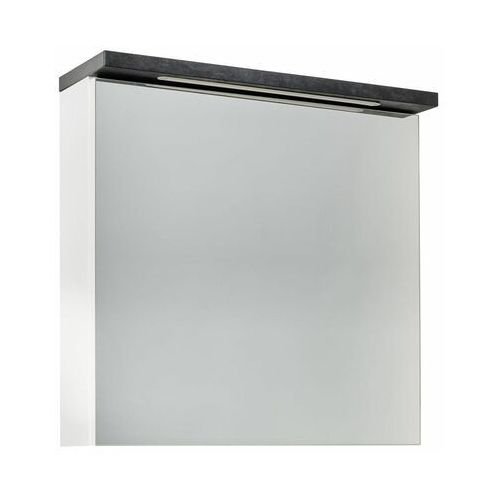 Deftrans Szafka lustrzana z oświetleniem stilla (5906365406196)