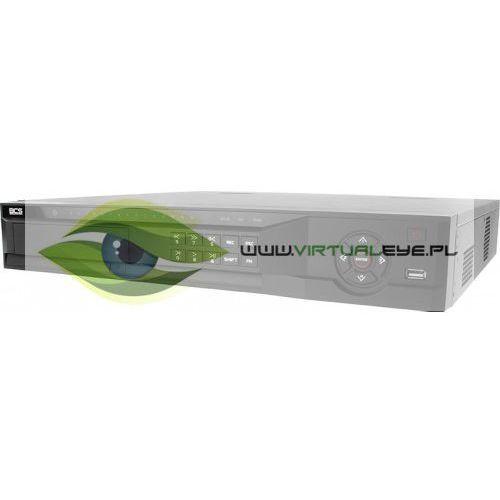 Rejestrator ip -nvr1604-4k-p-ii marki Bcs