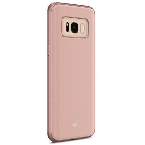 Moshi tycho - etui samsung galaxy s8 (blush pink)
