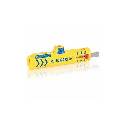 Ściągacz izolacji Jokari Secura no. 15, O8-13 mm, 30155