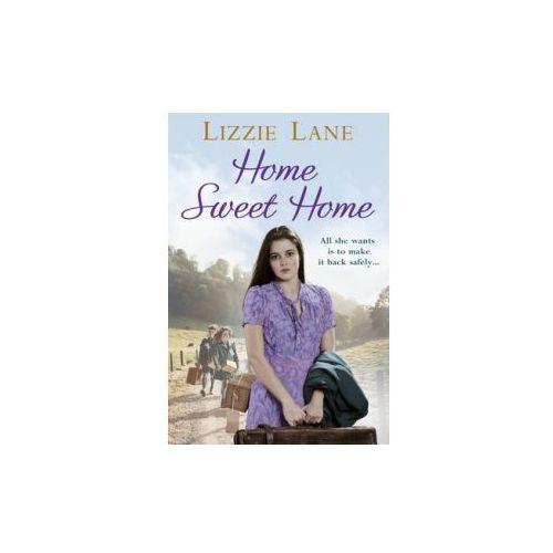 Home Sweet Home (9780091956615)
