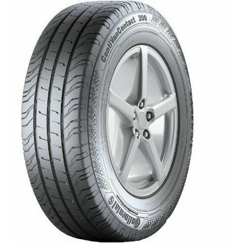 Continental ContiWinterContact TS 860 215/65 R15 96 H