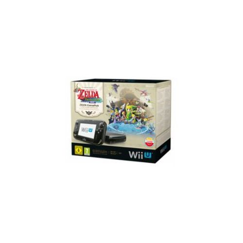 OKAZJA - Nintendo Wii U 32GB, konsola
