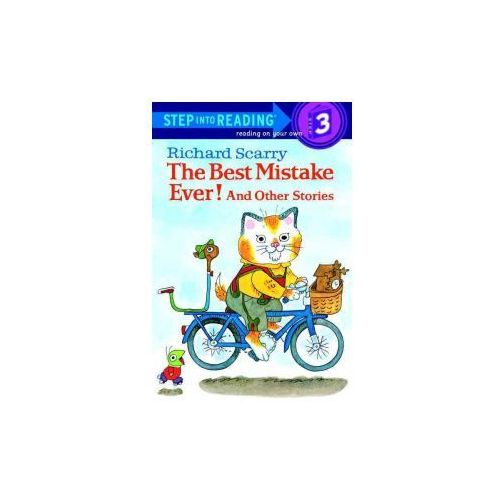 The Best Mistake Ever!: And Other Stories (9780808534068)