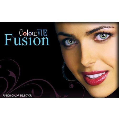 ColourVue Fusion Colors (soczewki kwartalne) - sprawdź w wybranym sklepie