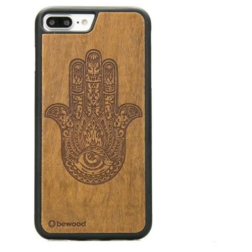 hamsa imbuia etui iphone 7/8 plus marki Bewood