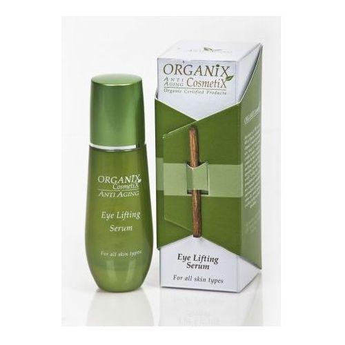 Organix cosmetix Przeciwzmarszczkowe serum liftingujące pod oczy 30ml