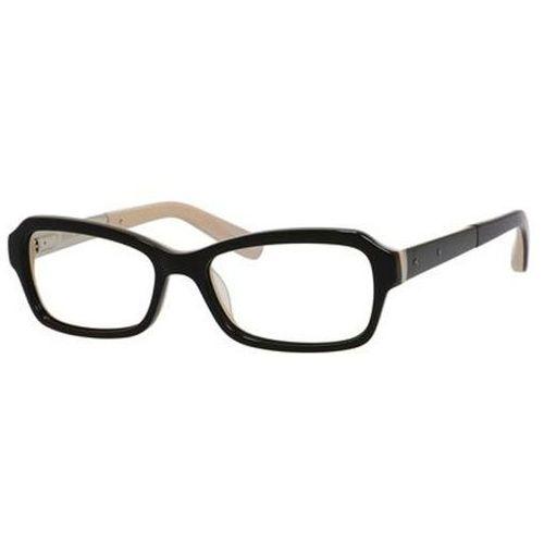 Okulary korekcyjne the pixie 0jbd marki Bobbi brown