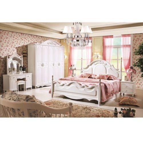 Łóżko 180x200 KSIĘŻNICZKA 893