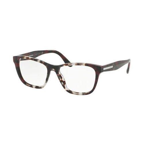 Prada Okulary korekcyjne pr04tv u6k1o1