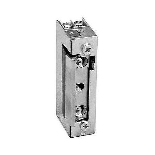 EZ 1443RF 12AC/DC Elektrozaczep z pamięcią i wyłącznikiem wewn. radialny 12V AC/DC, EZ 1443RF 12AC/DC