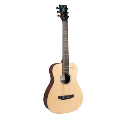 Martin LX Ed Sheeran 3 gitara elektroakustyczna