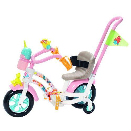 Mga Baby born - rowerek dla lalki