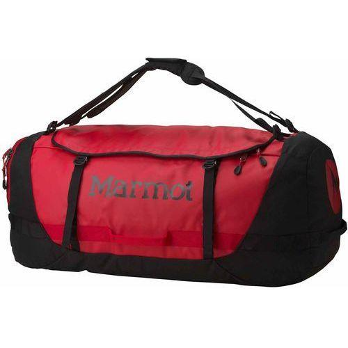 Marmot torba podróżna Long Hauler Duffle Bag XLarge Team Red/Black