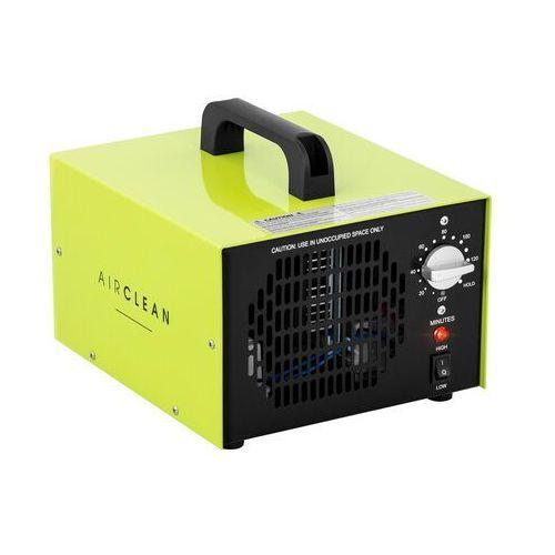 Generator ozonu - 3500 / 7000 mg/h - 100 w marki Ulsonix