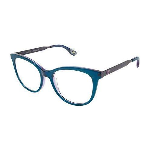 New balance Okulary korekcyjne nb4034 c04