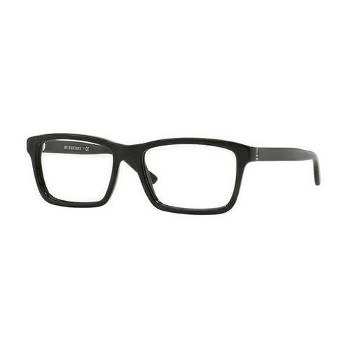 Okulary korekcyjne  be2188 3001 marki Burberry