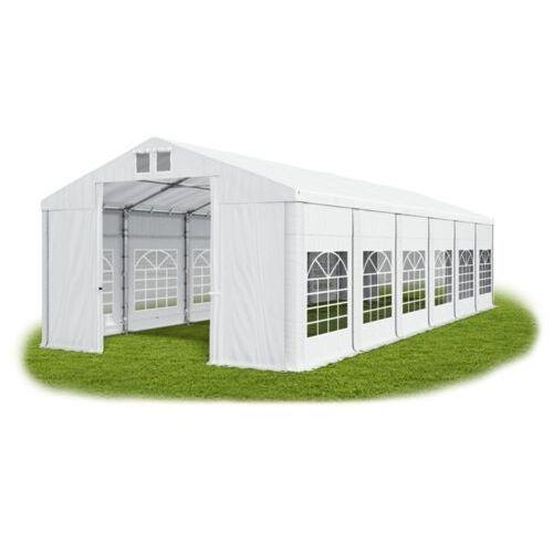 Namiot 6x12x2,5, Całoroczny Namiot cateringowy, WINTER/SD 72m2 - 6m x 12m x 2,5m