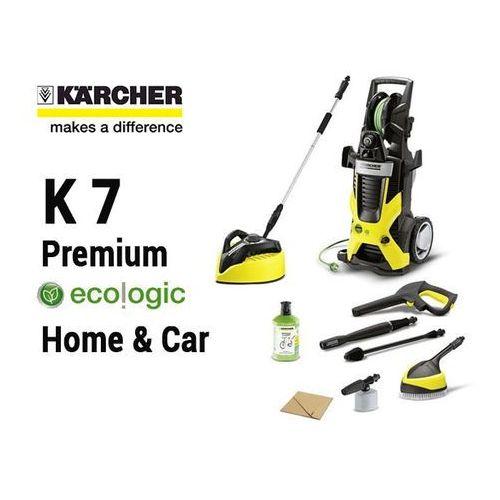 karcher k7 premium karcher por wnywarka w interia pl myjki ci nieniowe. Black Bedroom Furniture Sets. Home Design Ideas