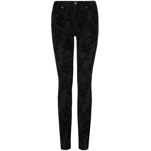 victoria flocked jeans, Phase eight