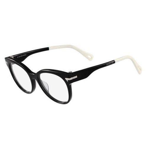 G star raw Okulary korekcyjne  g-star raw gs2650 003