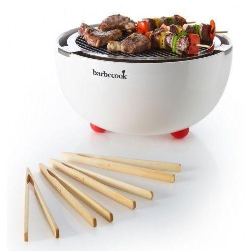 Barbecook Grill grill węglowy joya white barbecook