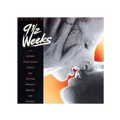 Soundtrack - 9 1/2 WEEKS SOUNDTRACK - Zaufało nam kilkaset tysięcy klientów, wybierz profesjonalny sklep, U7467222