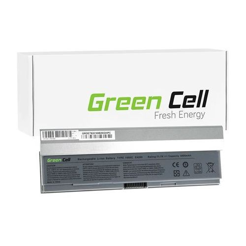 Dell latitude e4200 / 312-0864 4400mah li-ion 11.1v () marki Greencell