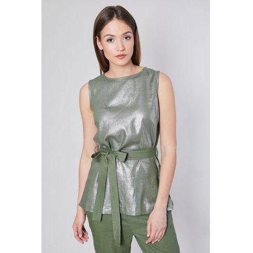 Click fashion Tunika model pucon 10646 khaki