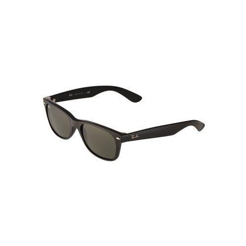 Ray-ban Rayban new wayfarer okulary przeciwsłoneczne schwarz