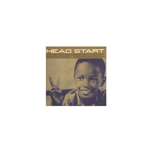Folkways records Head start: with the child development (0093070269026)