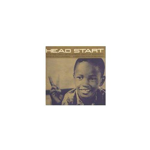 Head Start: With The Child Development - produkt z kategorii- Pozostała muzyka