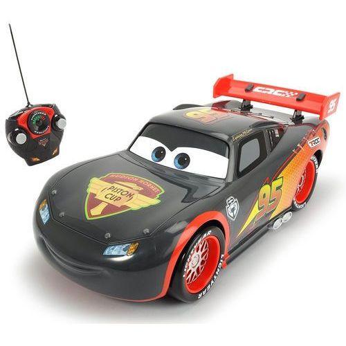 Samochód RC dla początkujących Dickie Toys RC Zygzak McQueen, 1:16, Elektryczny, 250 mm, RtR
