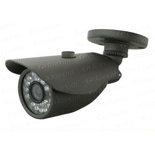 Kamera dzień/noc, hermetyczna, zewnętrzna AHD TH24Sz720p AHD-M C