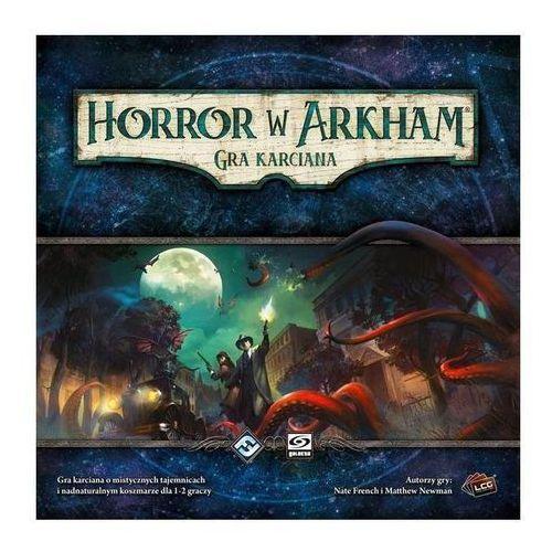 Galakta Horror w Arkham LCG (5902259202905)