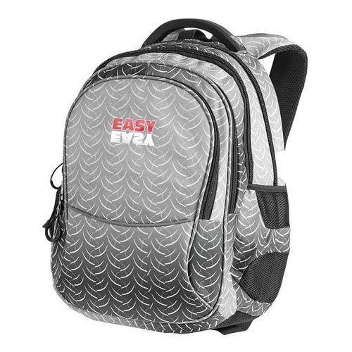 Easy stationery Plecak szkolno-sportowy - spokey (5902693207535)
