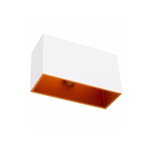 Zuma line Kinkiet concept quadrate 1489-w/g