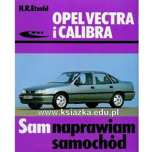 Opel Vectra i Calibra (349 str.)