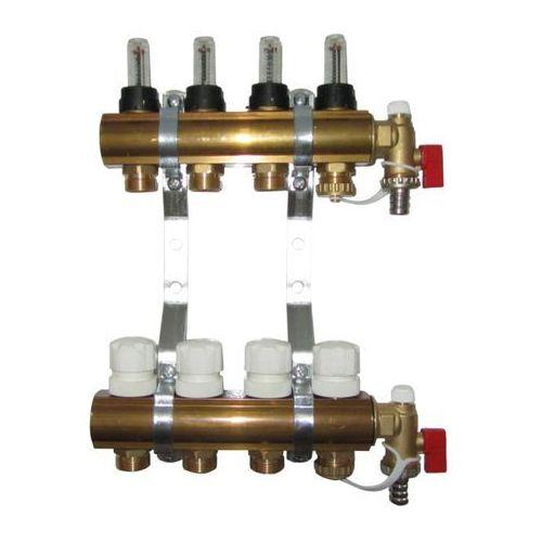 Zespół kolektorów z przepływem 4 moduł (5906340672349)
