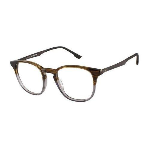 Okulary korekcyjne nb4036 c03 marki New balance