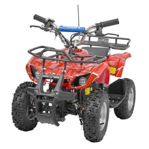 Hecht 56800 quad akumulatorowy samochód terenowy auto jeździk pojazd zabawka dla dzieci - ewimax oficjalny dystrybutor - autoryzowany dealer hecht marki Hecht czechy