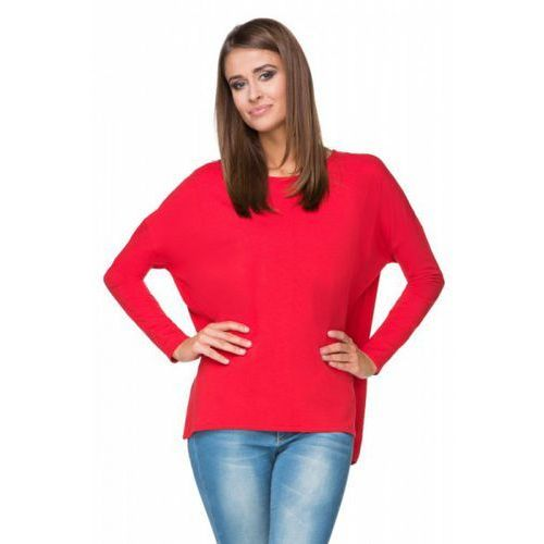 Bluza damska model t189/5 red marki Tessita
